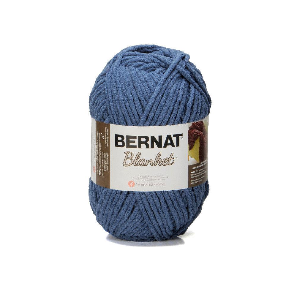 A Crochet Guide To Bernat Yarns Lovecrochet