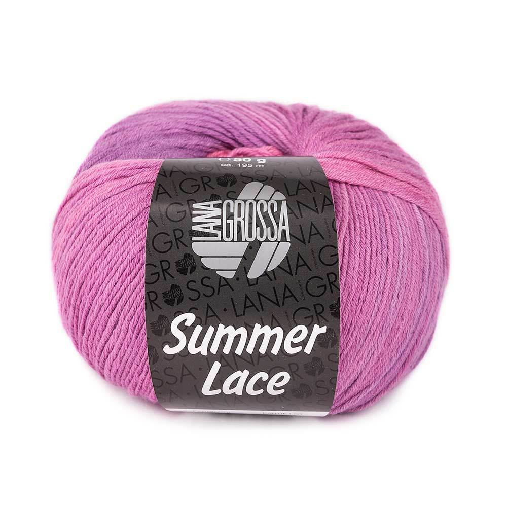 LG Summer lace