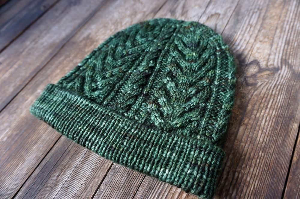 Mützenstricken | LoveKnitting