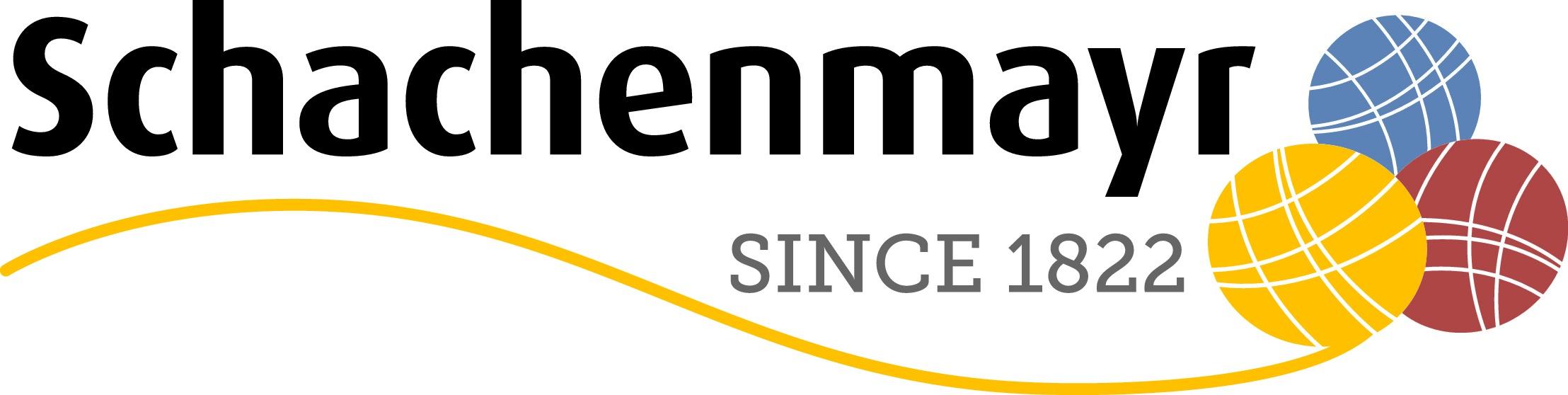 Logo Schachenmayr