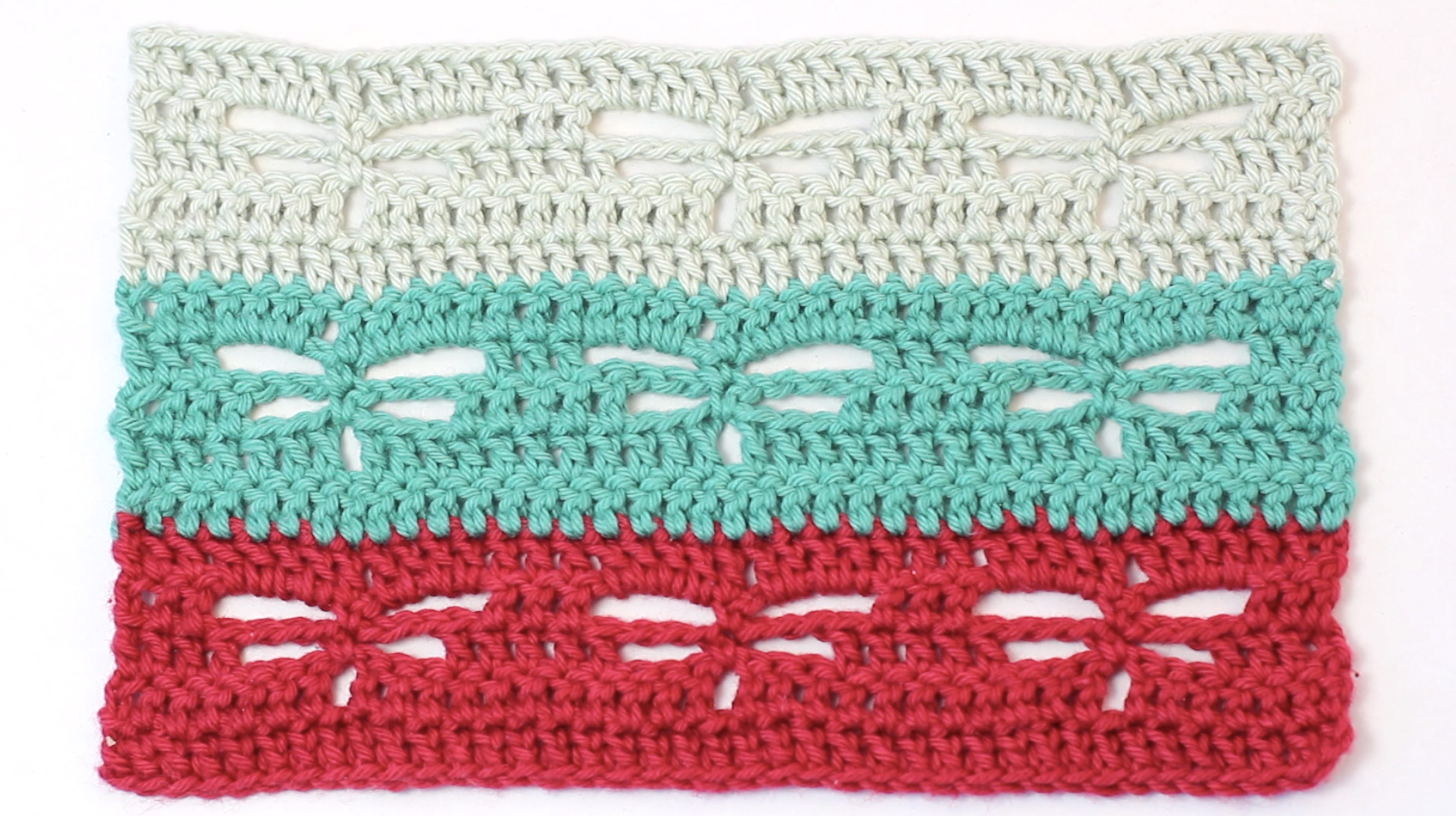 A Guide To Crochet Stitches Lovecrochet