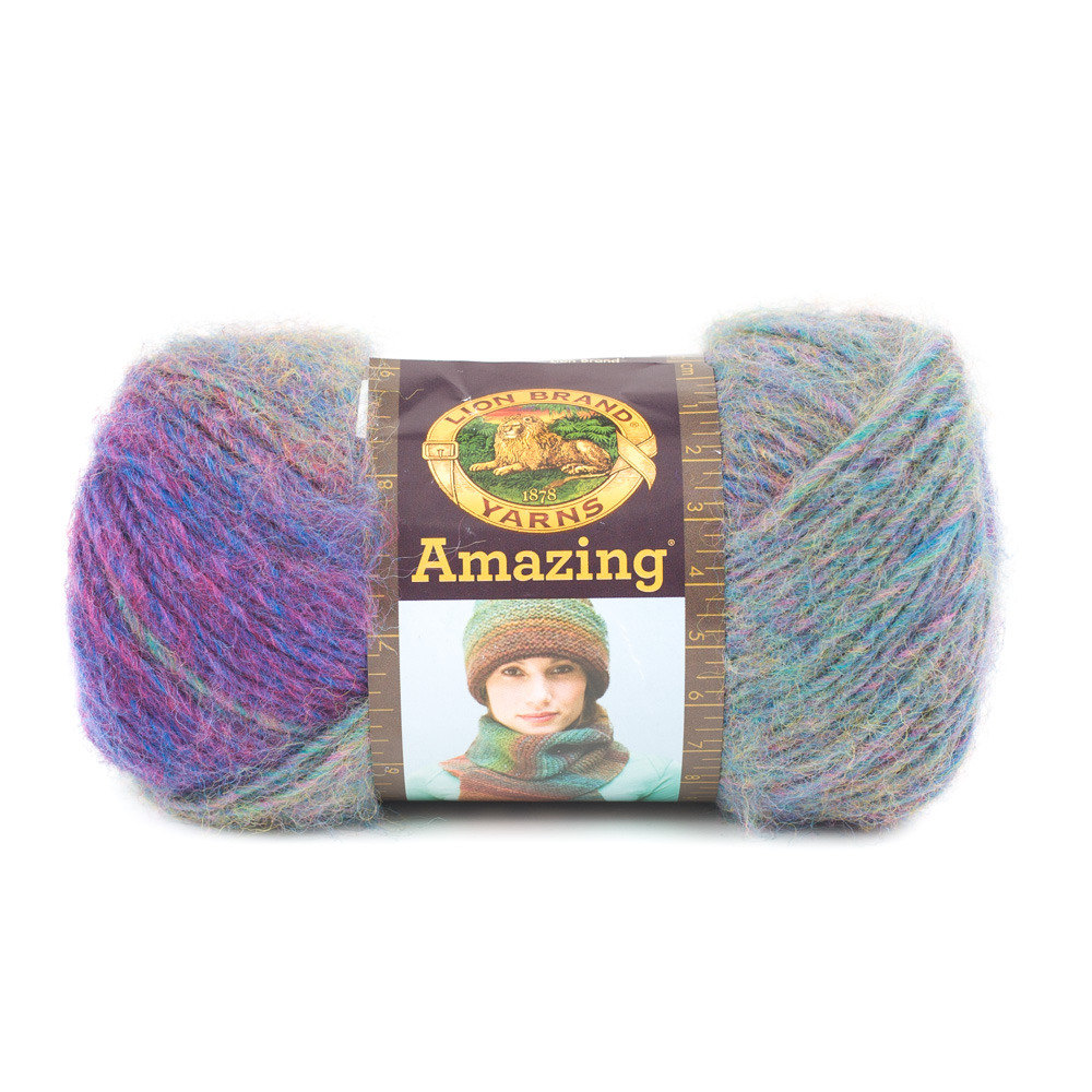 A Guide To Lion Brand Yarns Loveknitting