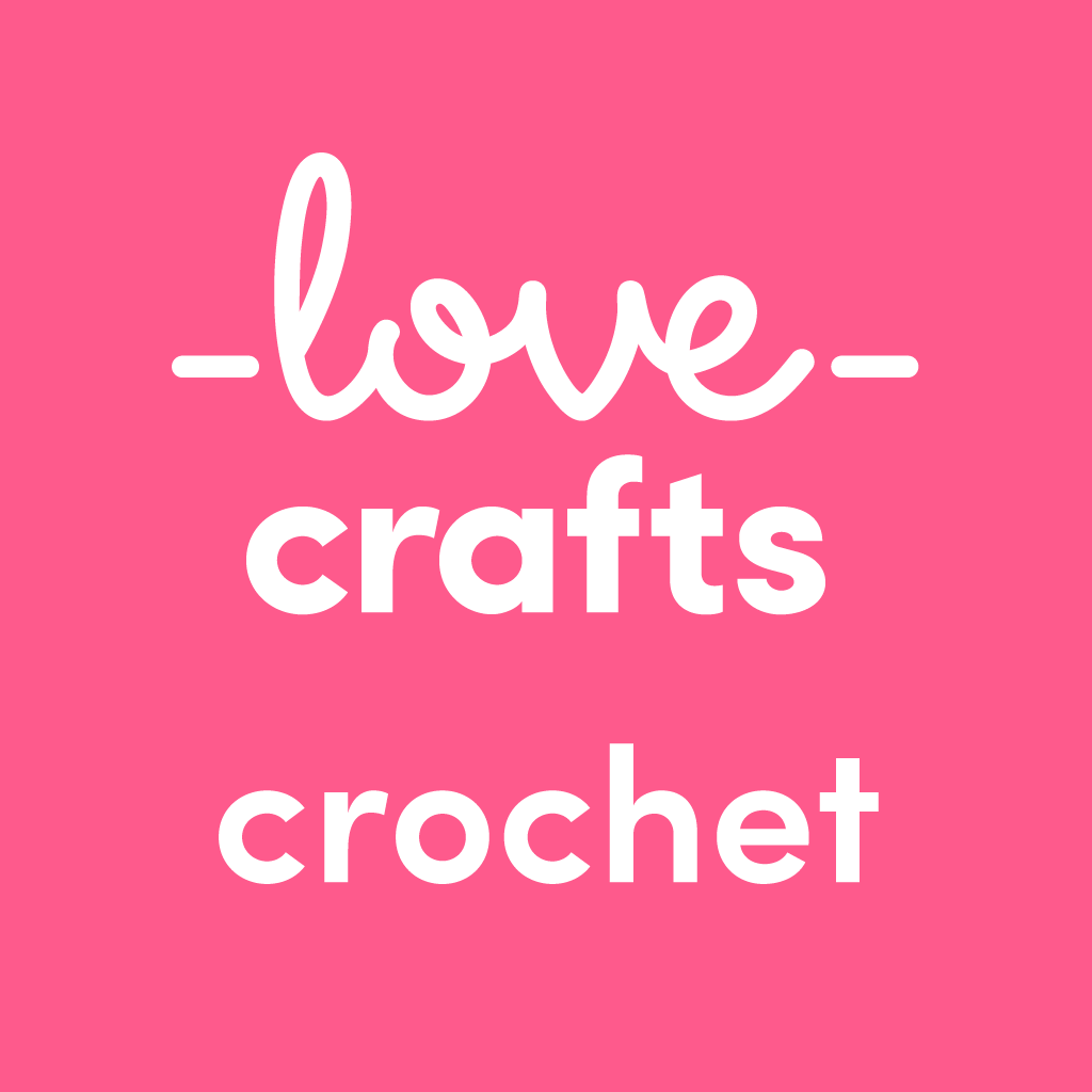 LoveCrafts Crochet