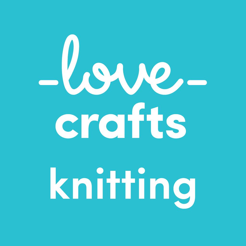 LoveCrafts Knitting