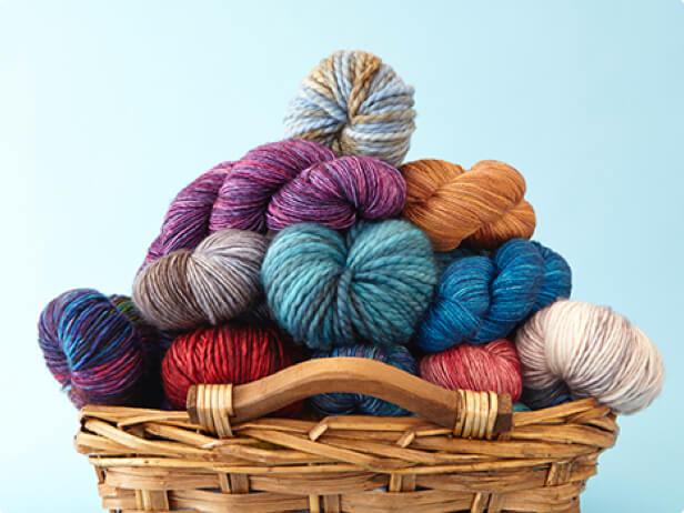 Loveknitting Knitting Wool Yarn Patterns Needles Books