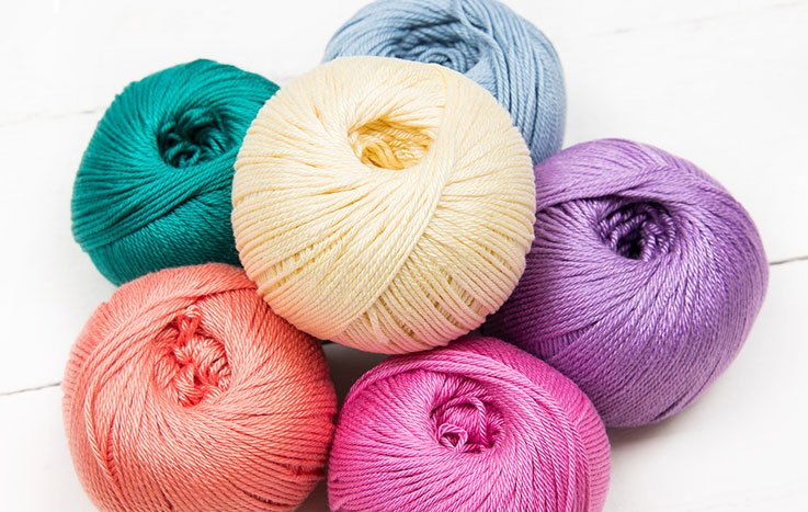 Up to 70% off yarn