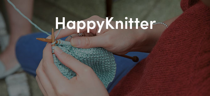 HappyKnitter