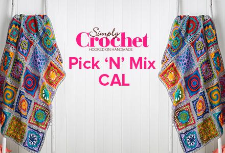 Pick'N'MixCAL