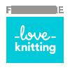 Follow me on LoveKnitting Badge