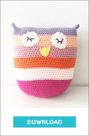 12 Free Adorable Crochet Patterns Fi Lovecrochet