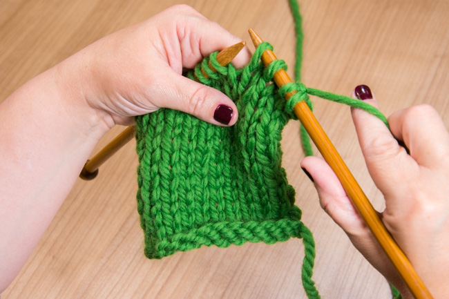 A Guide To Knitting Stitches Loveknitting